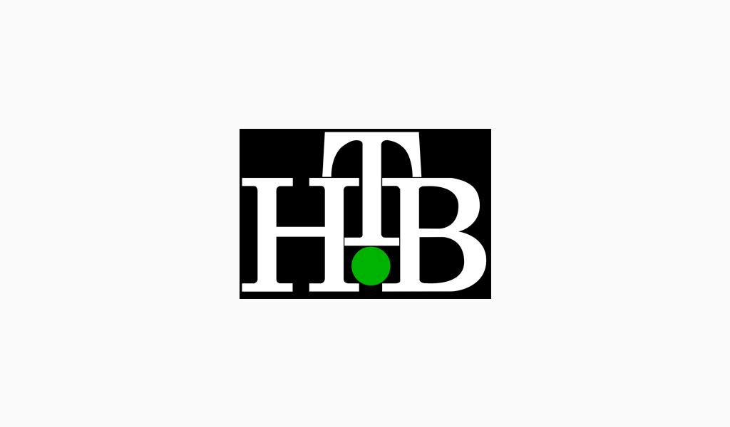Логотип НТВ 1994