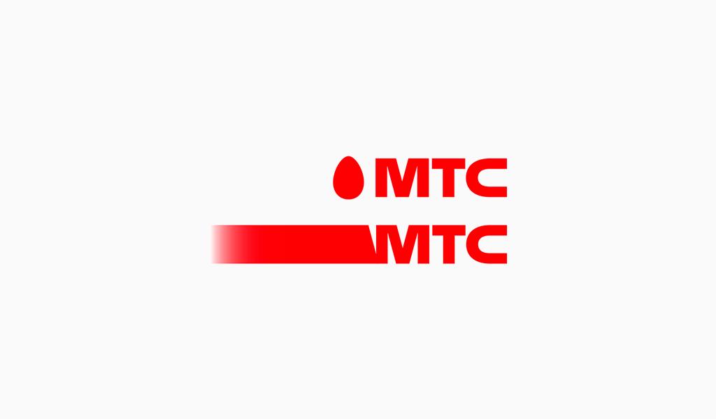 Логотип Мтс 2019