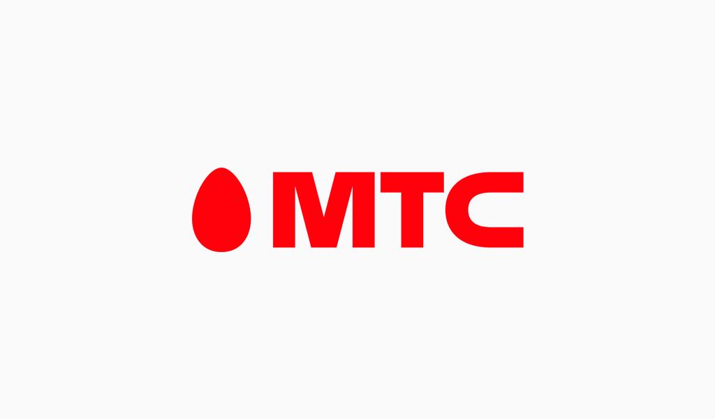 Логотип Мтс 2015