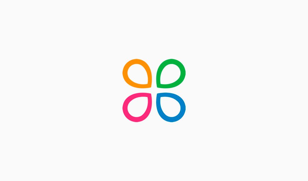 Логотип Трум Трум