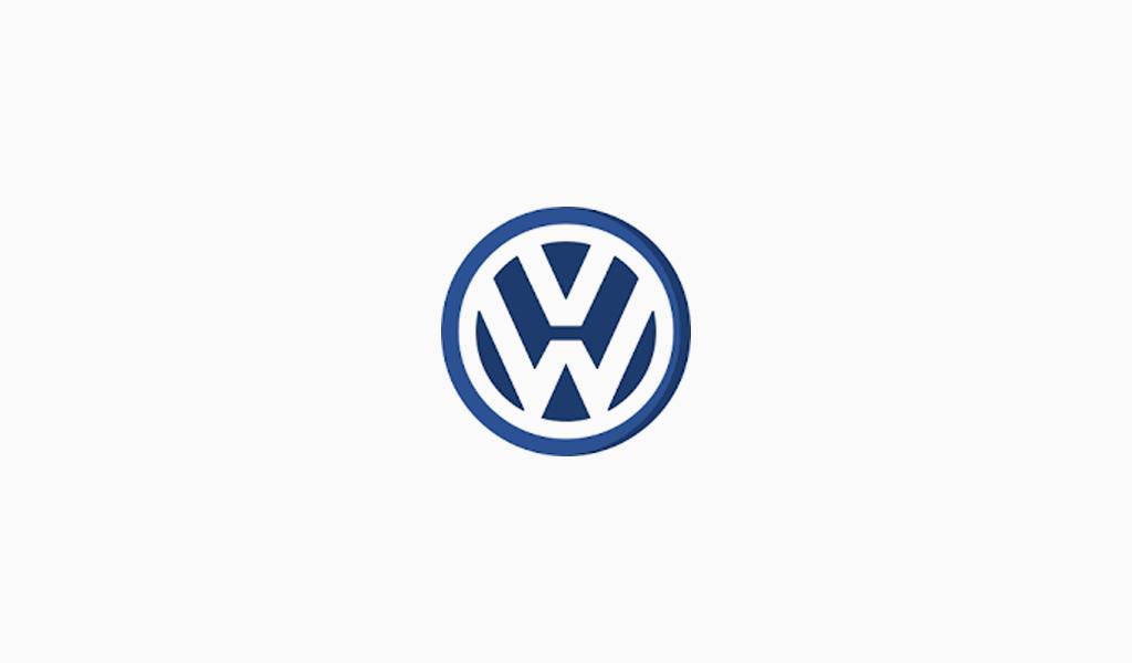 Логотип Фольксваген 2019