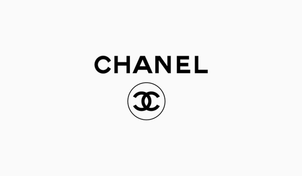 Логотип Шанель 1950