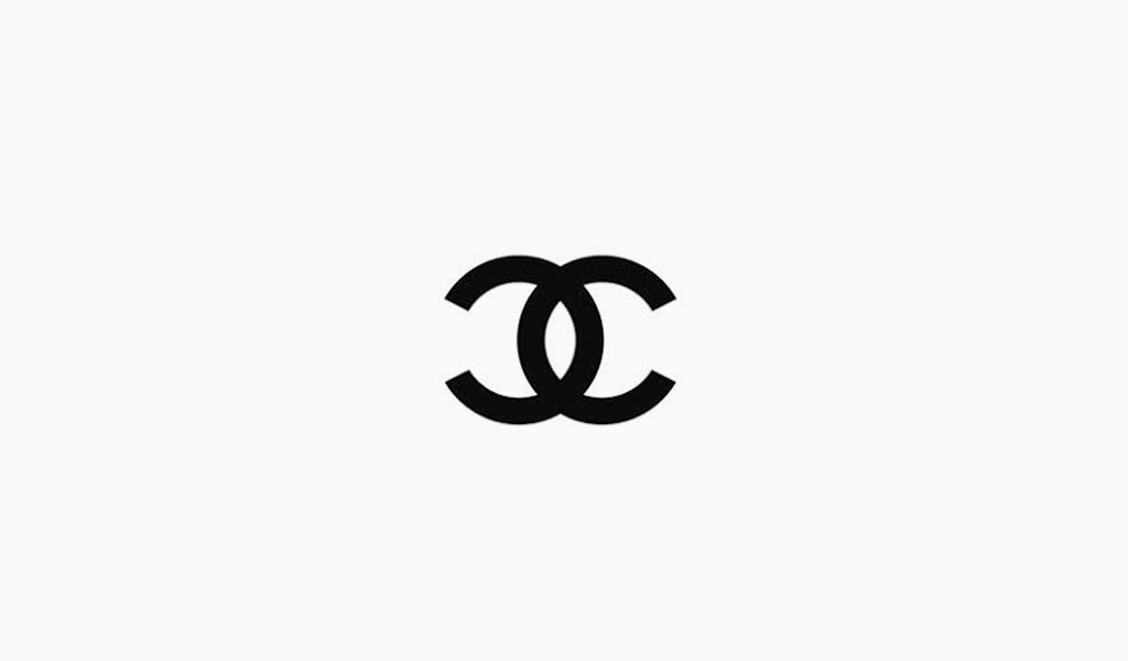 Логотип Шанель 1925