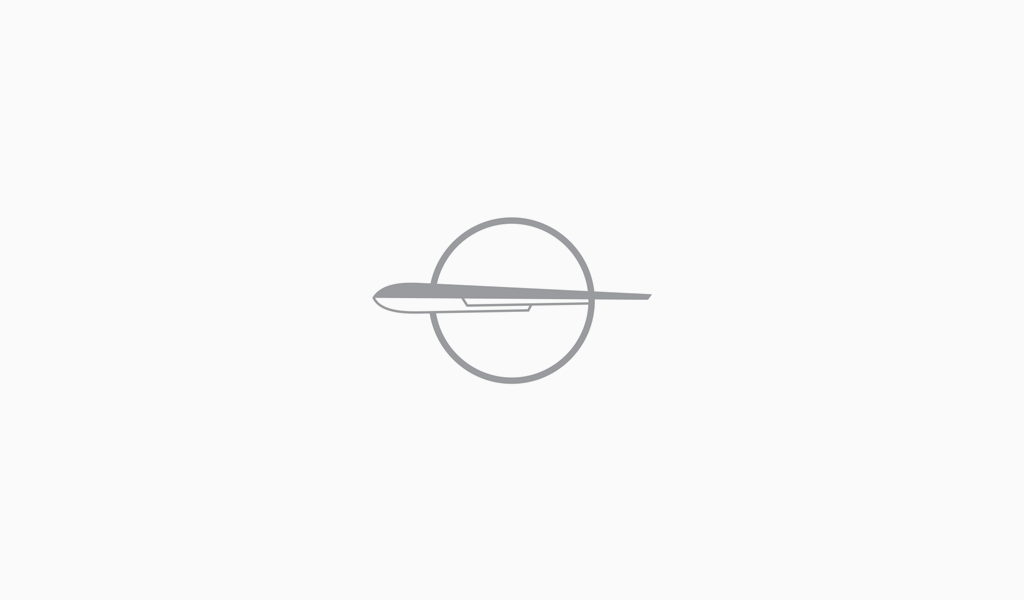 Логотип Опель 1947