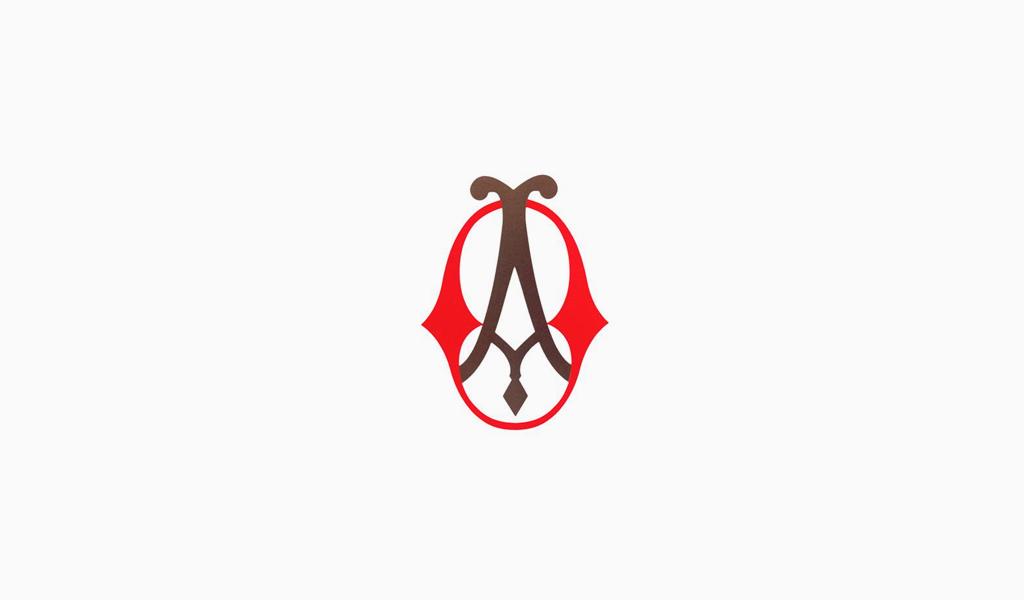 Логотип Опель 1900