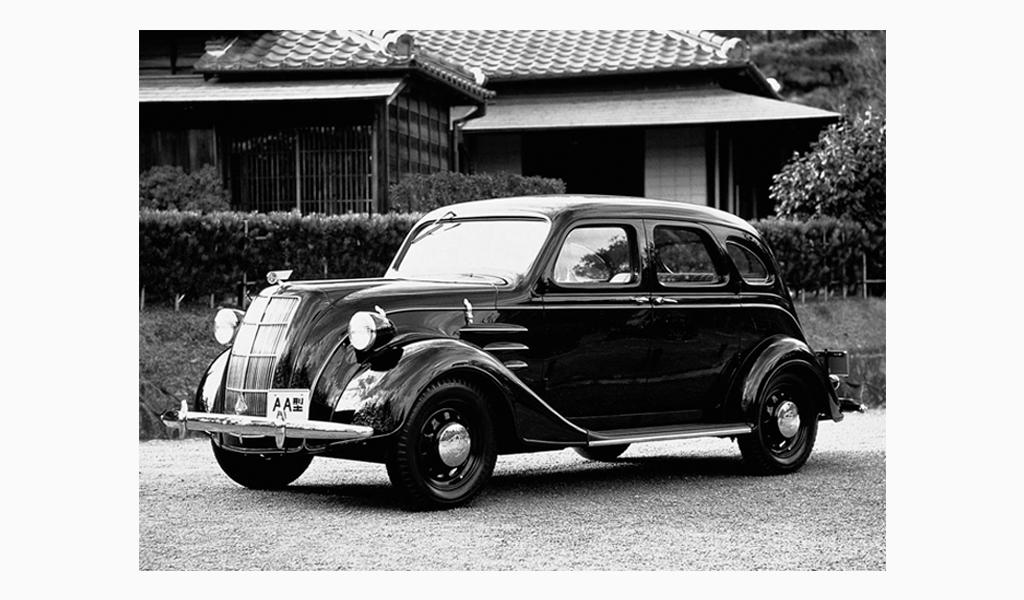 Машина Тойота
