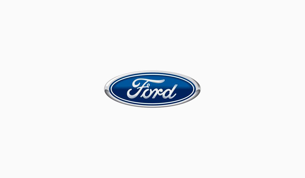 Логотип Форд 1976