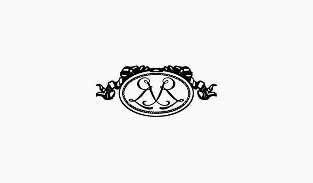 Логотип Рено 1889