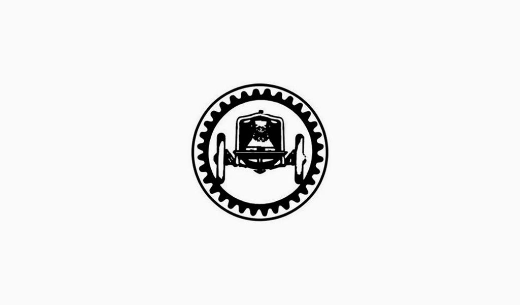 Логотип Рено 1906