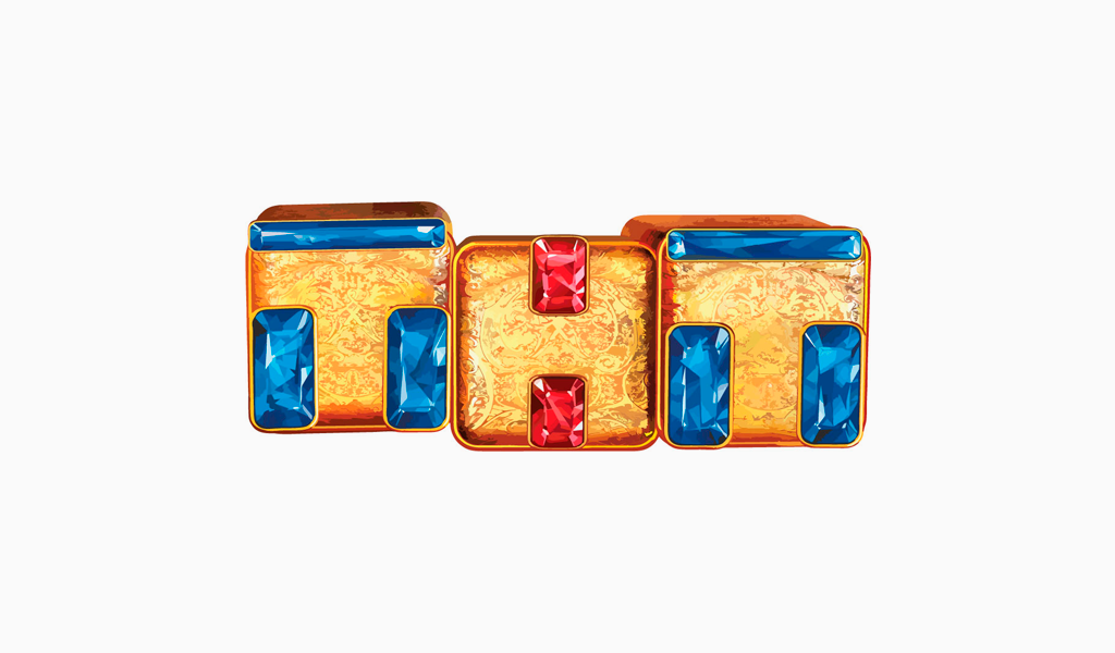 Логотип ТНТ 2017
