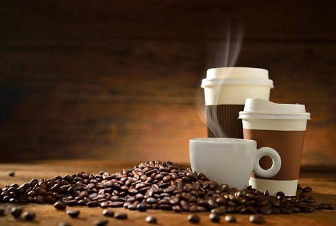 Открыть Кофе с собой