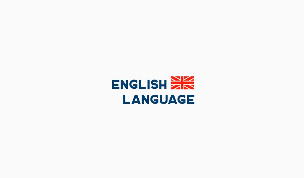 Логотип онлайн-школы иностранных языков