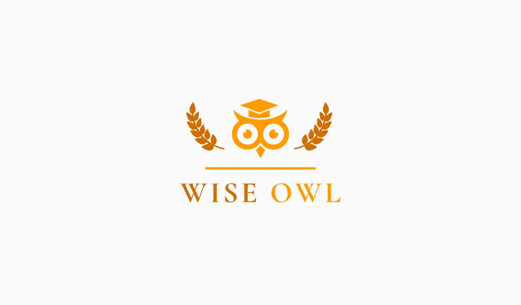 Логотип школы или курсов