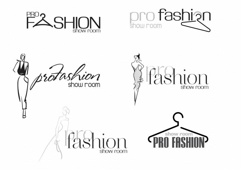 Логотипы для шоу-рума