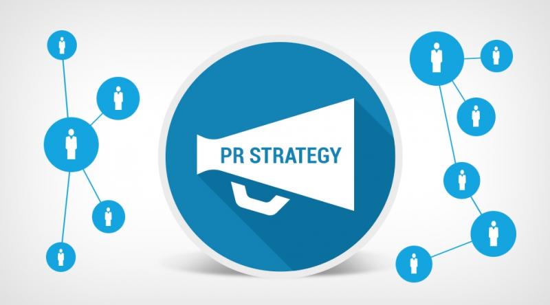 PR-стратегия