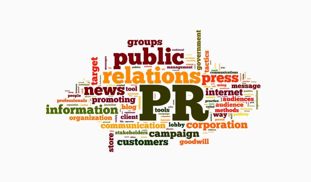 Что входит в PR-стратегию