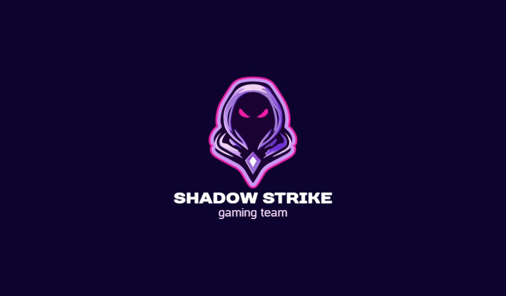 Логотип для Twitch