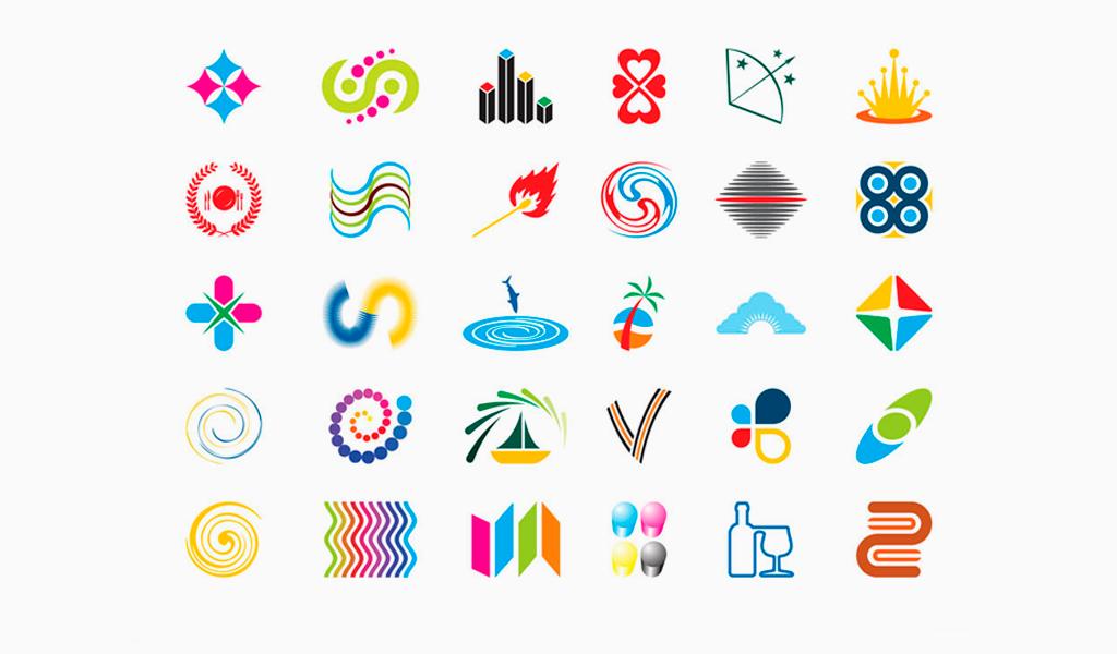Иконки логотипа