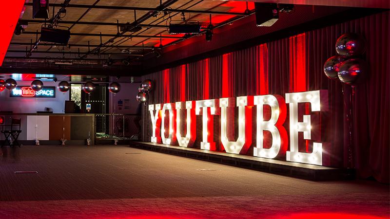 Бренд YouTube