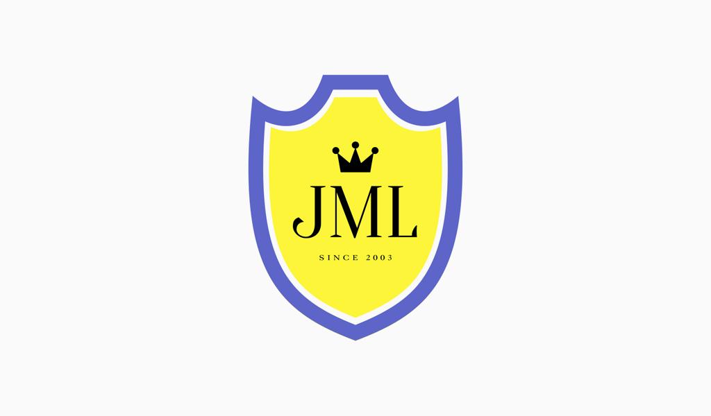 Логотип спортивной команды: щит и корона
