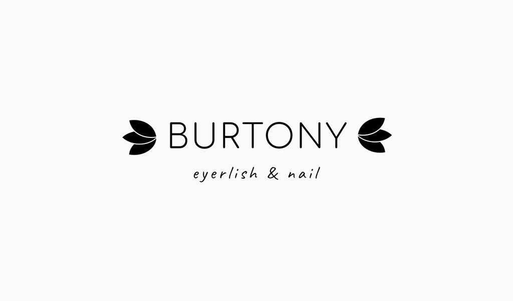 Логотип салона красоты: бутоны цветков