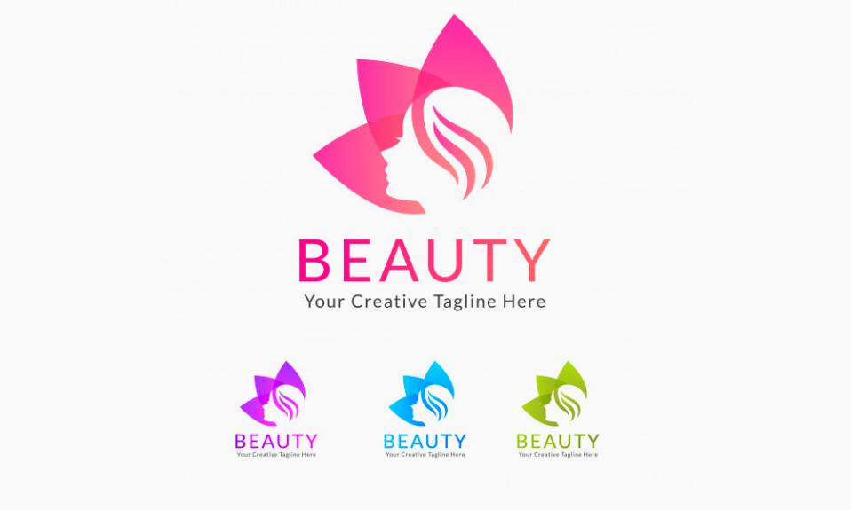 Логотип салона красоты: как сделать