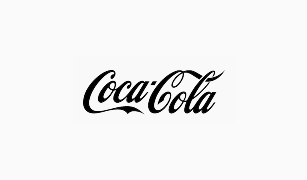 Логотип Кока-Кола 1940