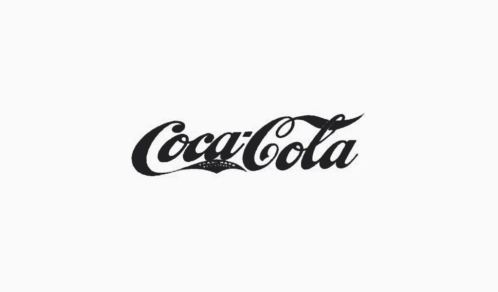 Логотип Кока-Кола 1905