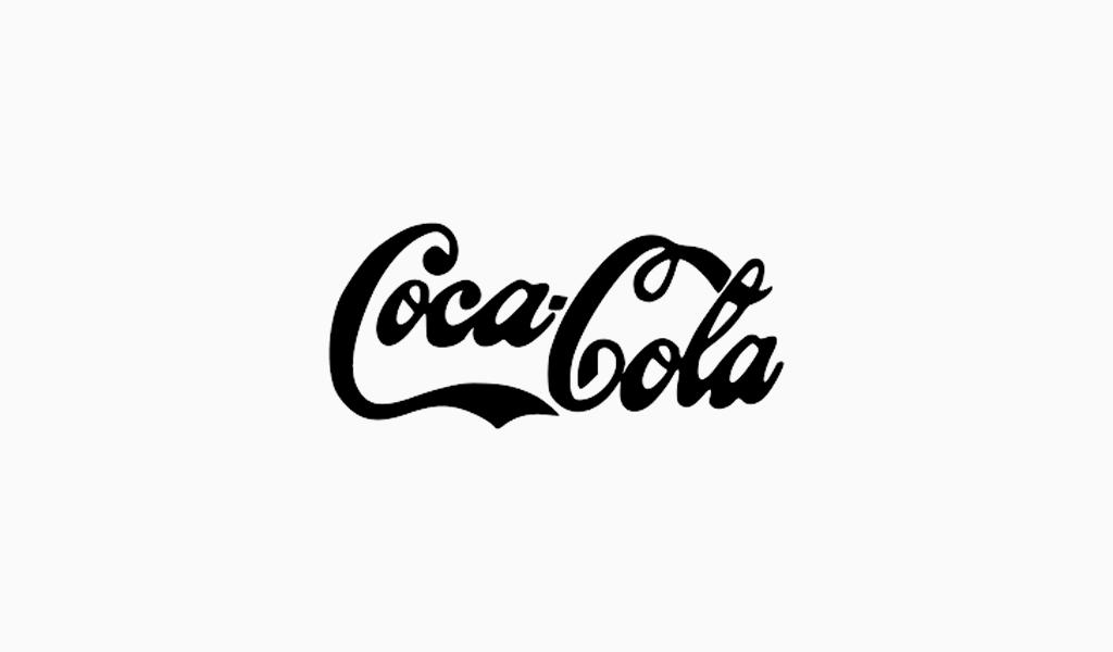Логотип Кока-Кола 1893