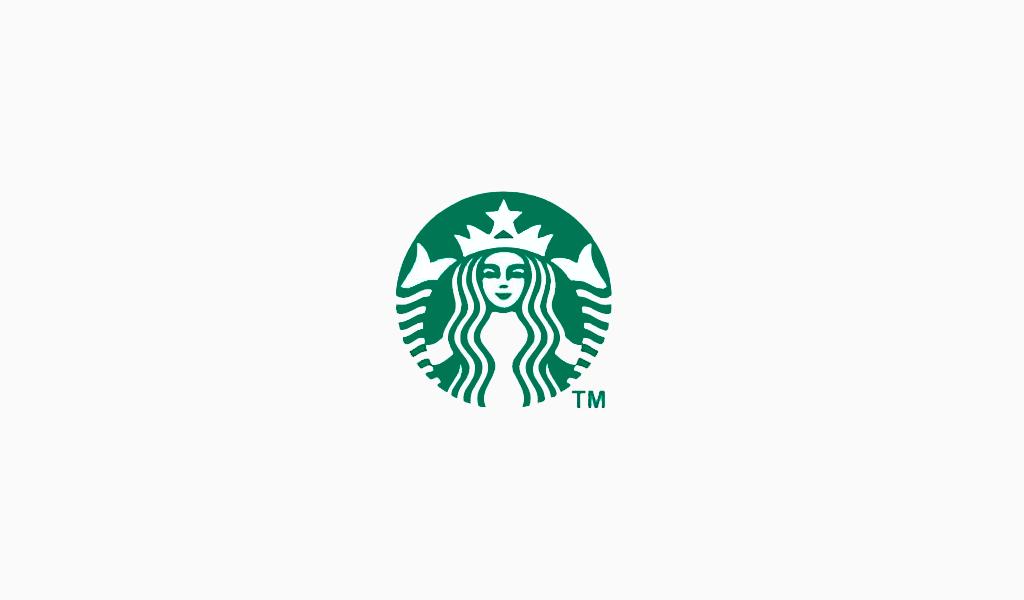 Логотип Старбакс 2011