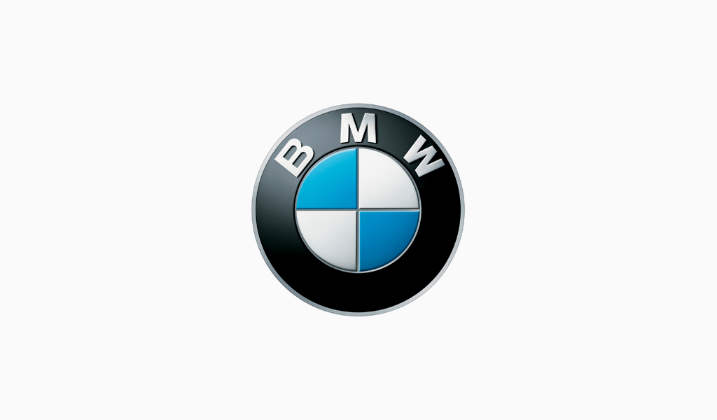 Логотип БМВ 2000