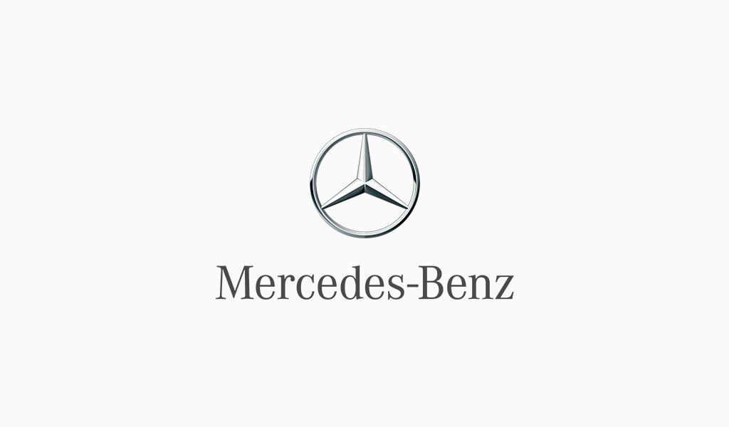 Логотип Мерседес 2011