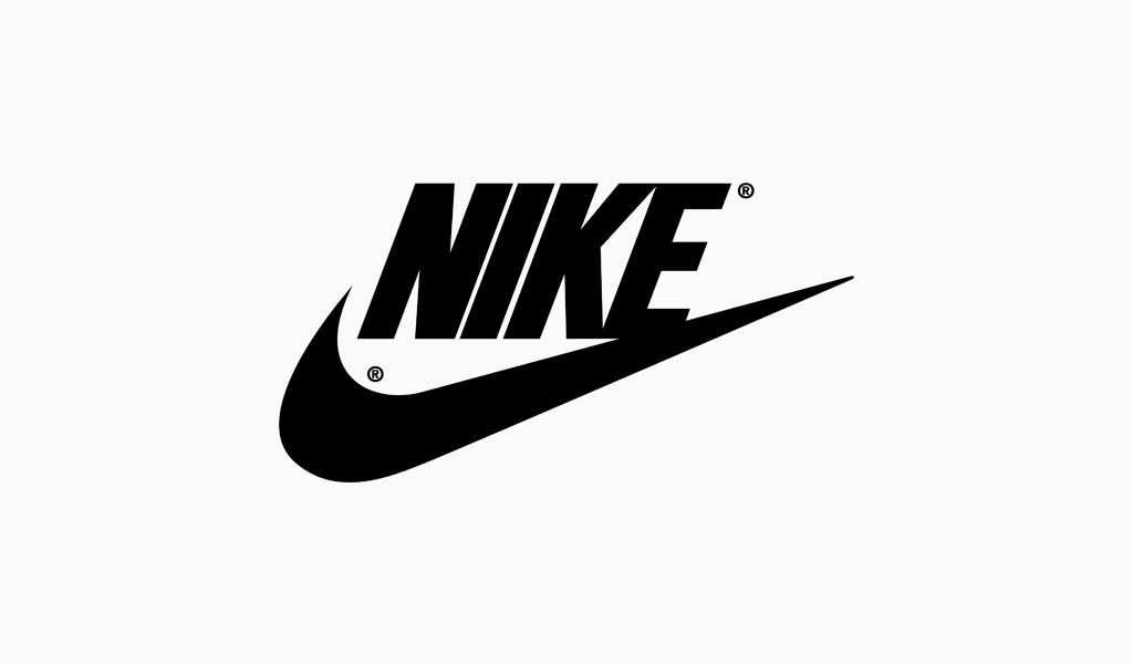 Логотип Nike: 1978