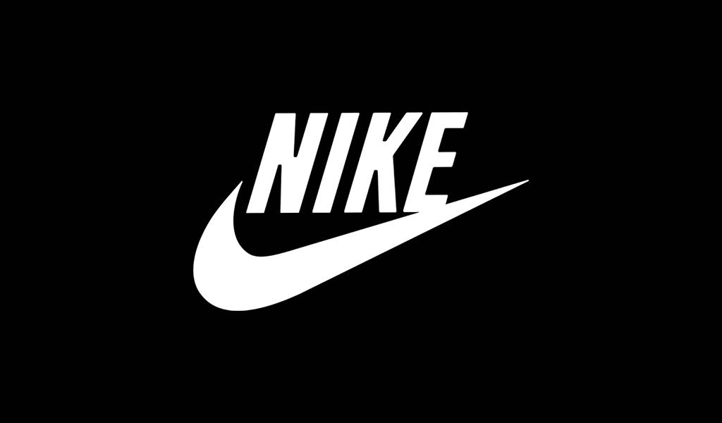 Логотип Nike: 1985