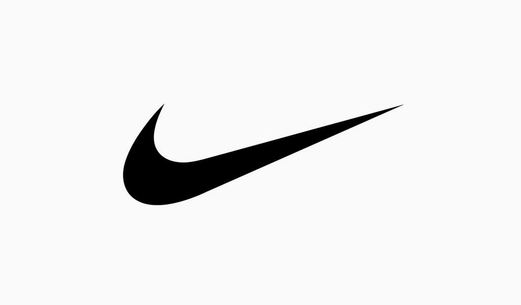 Логотип Nike: 1995