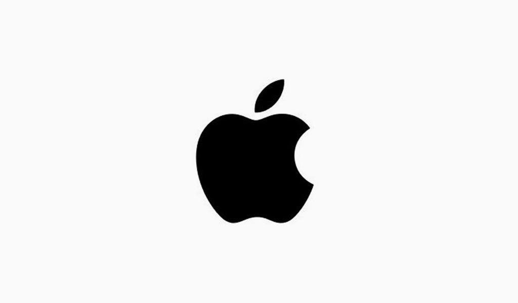 Логотип Apple 1998