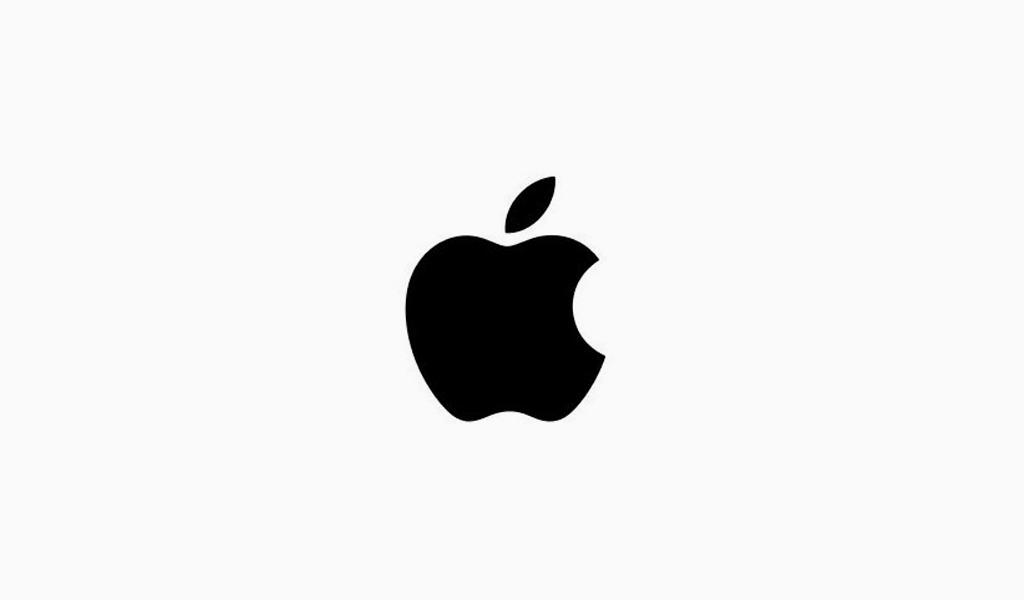 Логотип Apple 2015