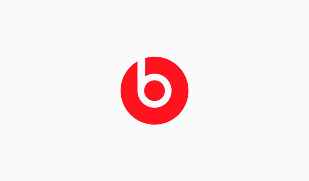 Логотип Beats