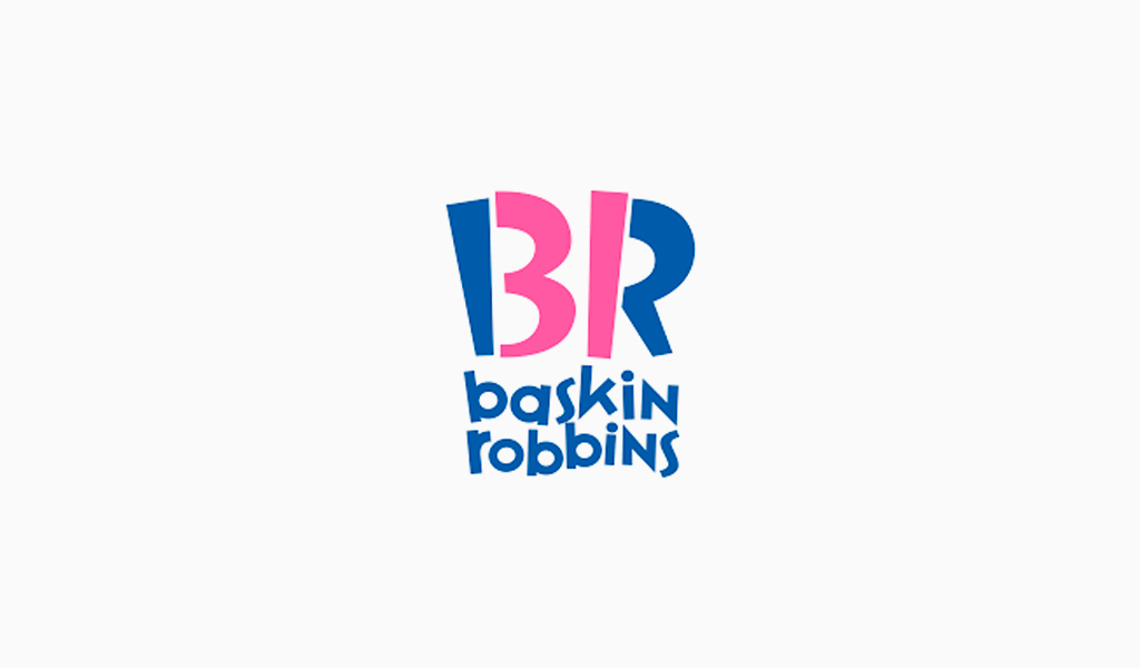 Логотип Baskin Robbins