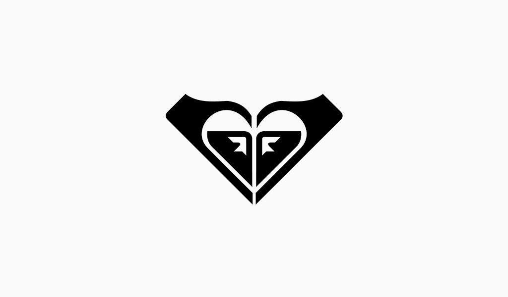 Логотип Roxy