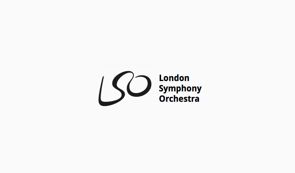 Логотип London Symphony Orchestra