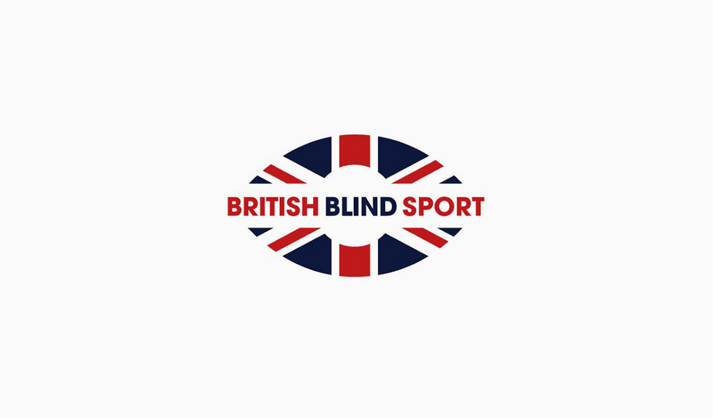Логотип British Blind Sport
