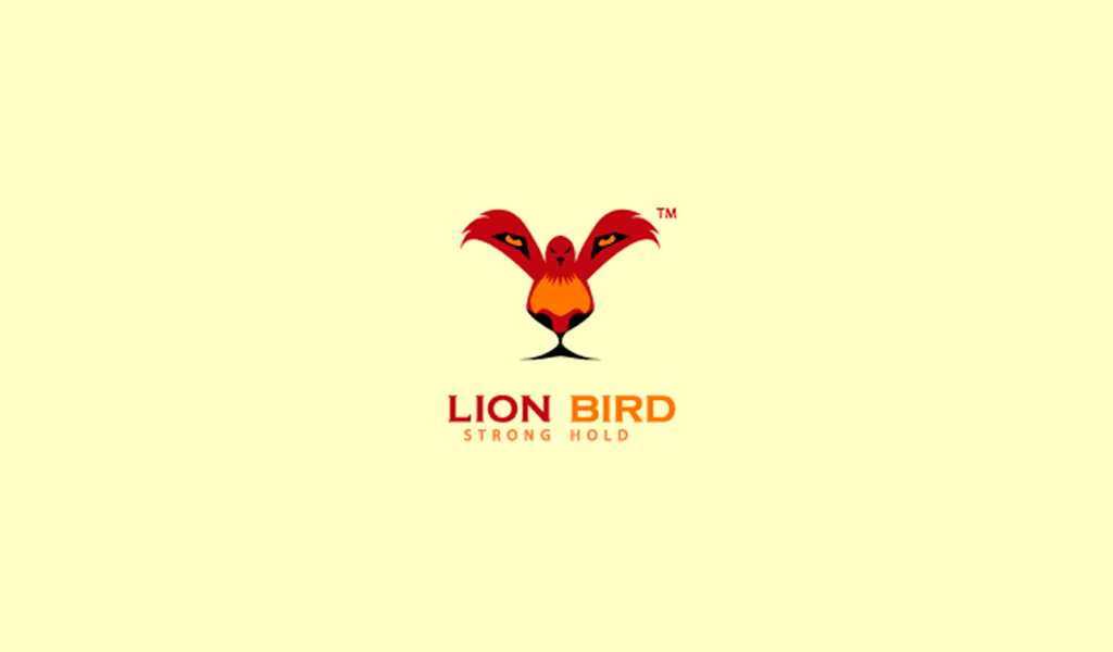 Логотип Lion Bird