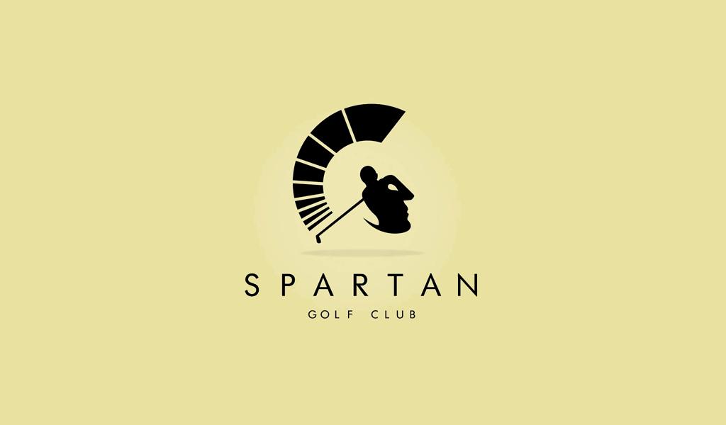 Логотип Spartan