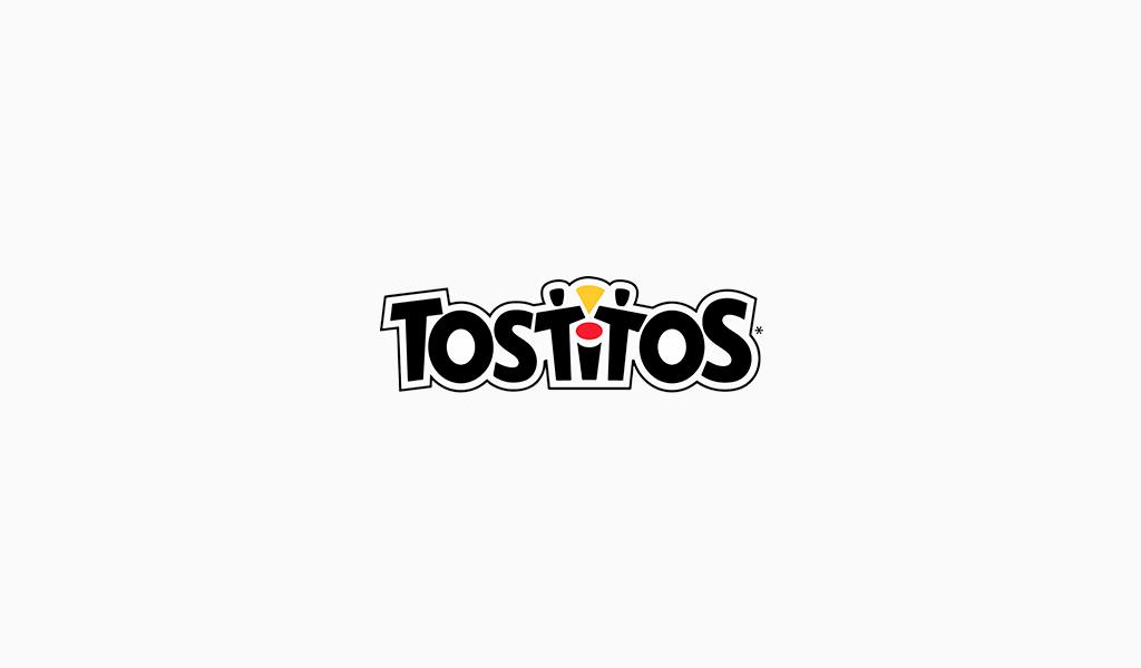 Логотип Tostitos
