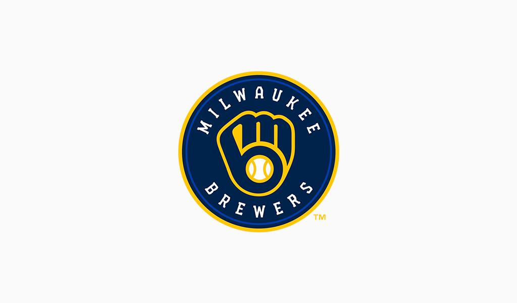 Логотип Milwaukee Brewers