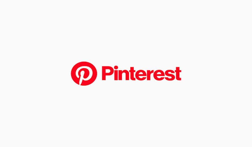 Логотип Pinterest